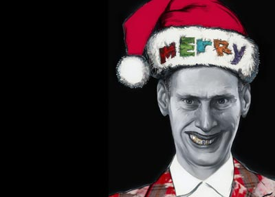 John Waters Christmas
