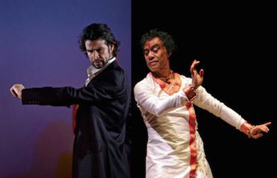 Yatra: Masters of Kathak and Flamenco