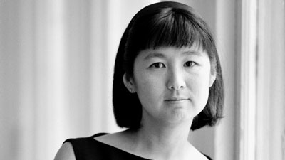 LAST CHANCE: Art/Act: Maya Lin