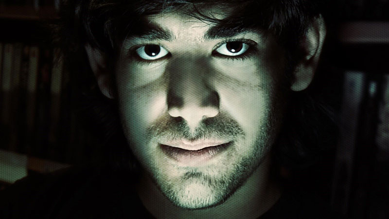 Aaron Swartz, The Internet's Own Boy