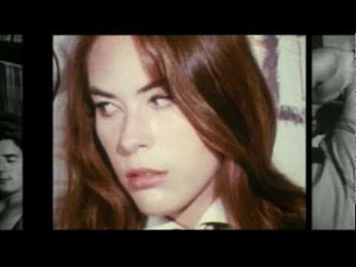Mary Woronov in <i>Chelsea Girls</i>