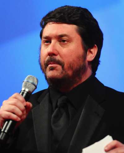 Doug Benson at the 2012 SXSW Film Awards.
