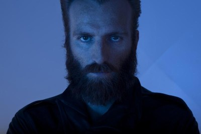 Beneath his music's digital abrasion, Ben Frost is a master of transporting the imagination. (Photo: Börkur Sigthorsson)