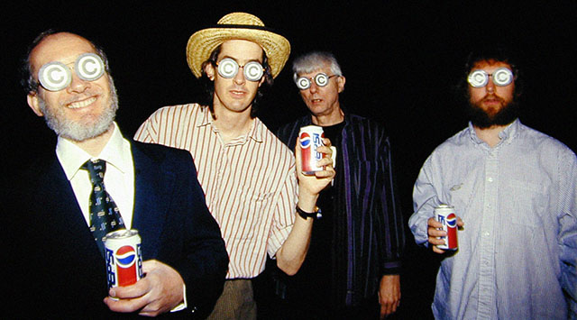 Negativland, from 1997