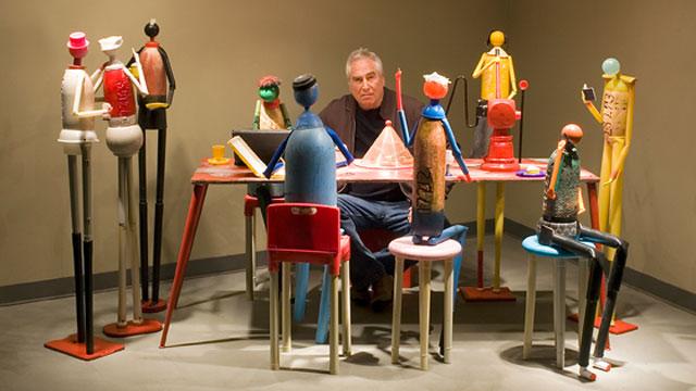 <em>Plastic Man: The Artful Life of Jerry Ross Barrish</em>