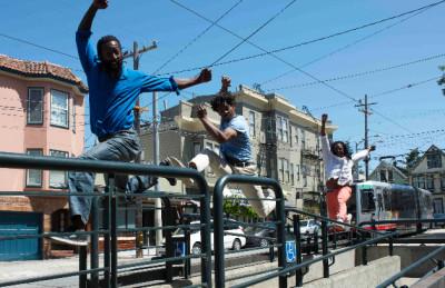 Trolley Dances