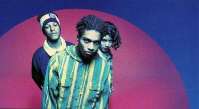 Digable Planets in 1993.