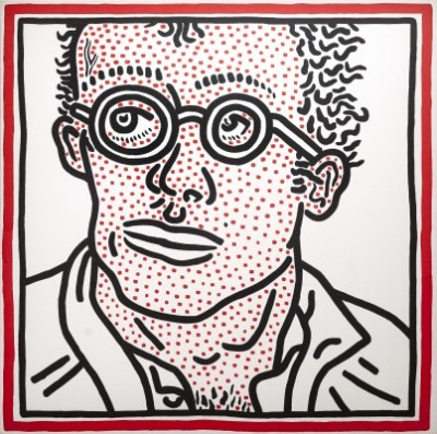 'Keith Haring: The Political Line'
