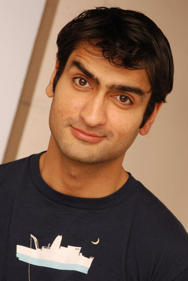 Kumail Nanjiani; Source: walkingdead.wiki.com