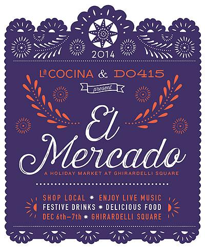 Promo image for El Mercado