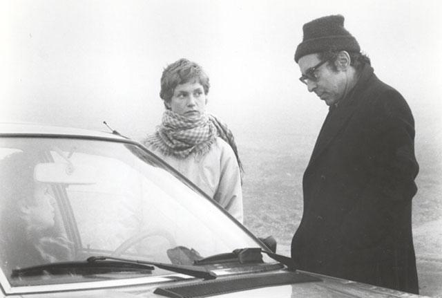 Jean-Luc Godard's Passion