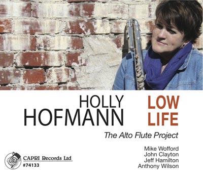 Holly Hofmann