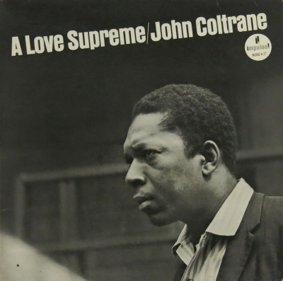 John Colrane, A Love Supreme