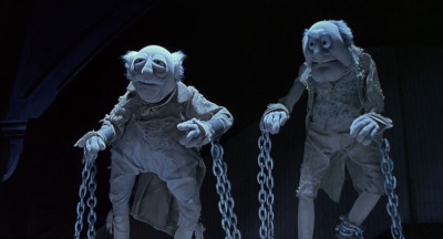 Still from The Muppet Christmas Carol