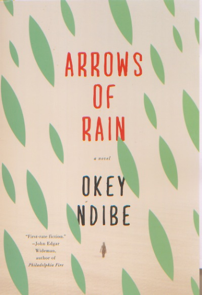 ndibe-arrows_of_rain