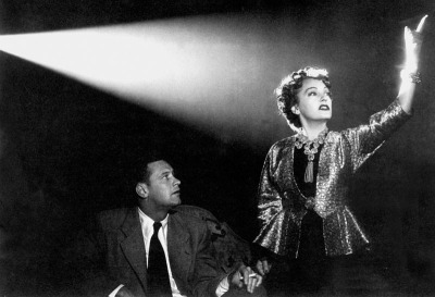 Billy Wilder's Sunset Blvd.