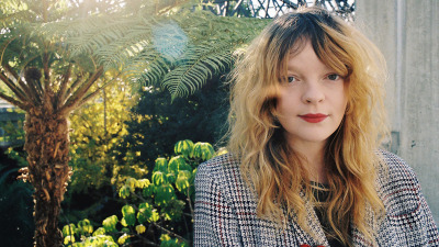 Jessica Pratt headlines the Chapel on Feb. 25 as part of Noise Pop 2015. (Photo: Colby Droscher)