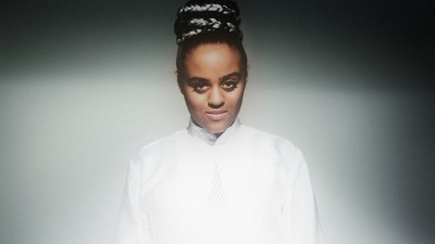 Seinabo Sey; photo by Mikael Dahl