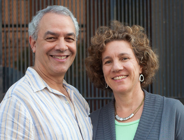 Mark Lipman and Helen S. Cohen