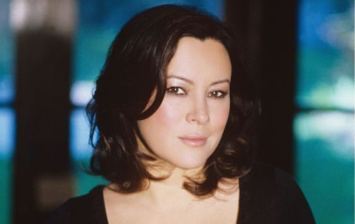Jennifer Tilly is part of the all-star cast of Celebrity Autobiography.