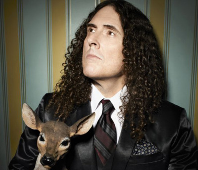 "Parody song titan ""Weird"" Al Yankovic gets his due at SF Sketchfest."