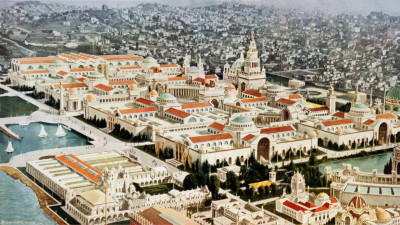 City Rising: San Francisco and the 1915 World's Fair