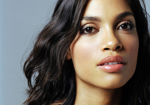 Rosario Dawson appears at Cinequest Feb. 28.