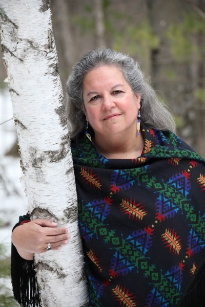 Robin Wall Kimmerer brings traditional ecological knowledge to this year's Geography of Hope conference.