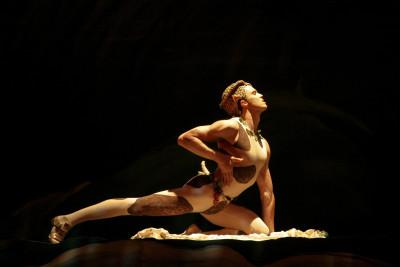 Oakland Ballet 50th Anniversary