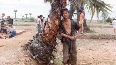 Killing Fields of Dr. Hang S. Ngor