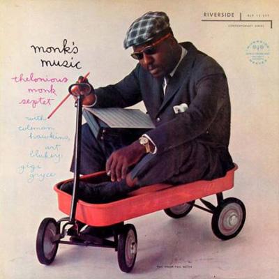 Thelonious Monk, Monk's Music.