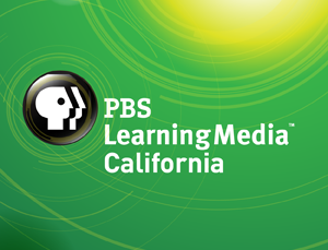 PBS LearningMedia California