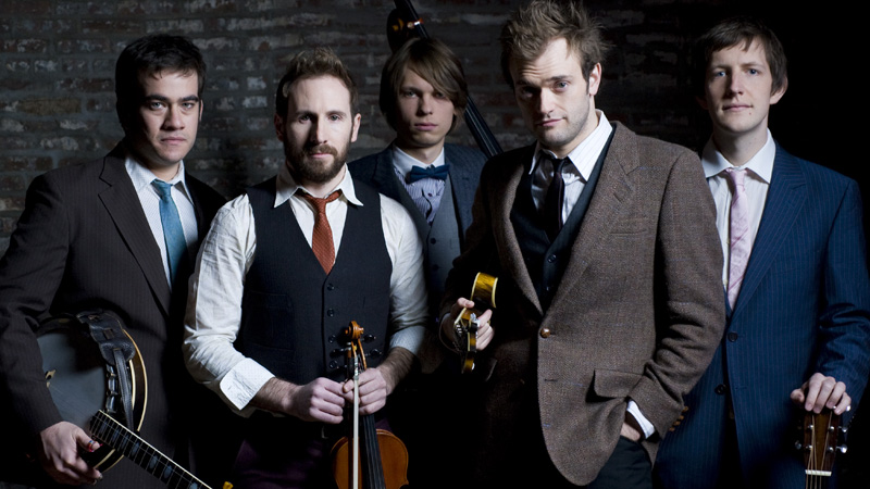 Punch Brothers Beyonce Punch Brothers