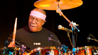 Billy Cobham's Spectrum 40
