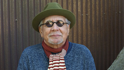 Charles Lloyd (Photo: D. Darr)