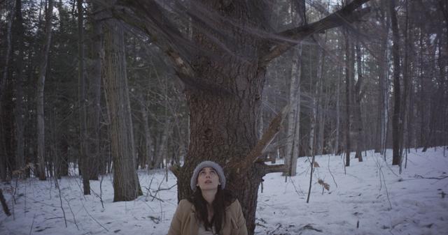 A scene from Rania Attieh and Daniel Garcia's H. (Courtesy of the San Francisco International Film Festival)