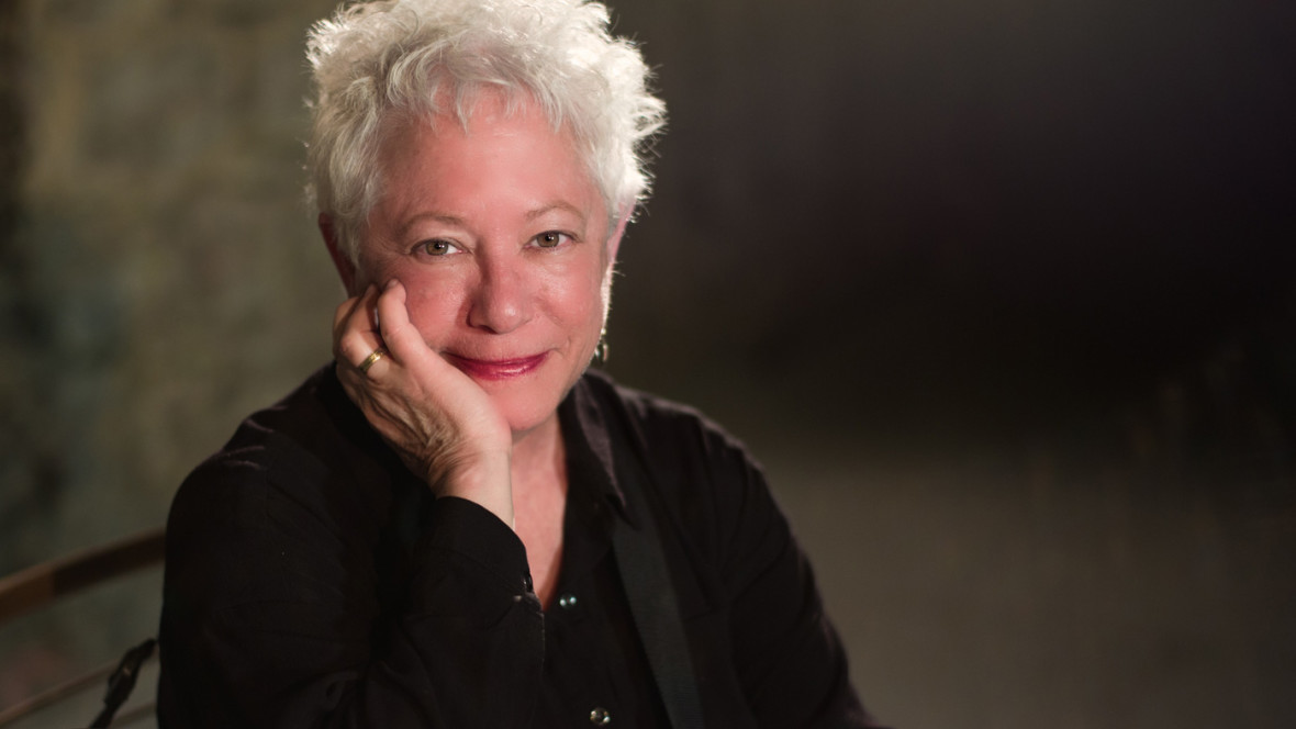 Those who grew up listening to Janis Ian's folk songs might be surprised at her secondary career.