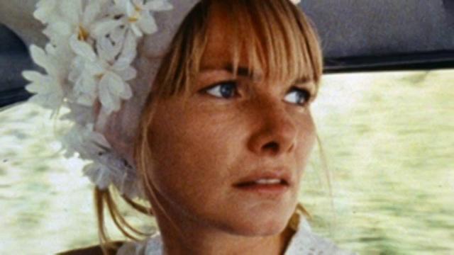 A scene from Barbara Loden's Wanda.