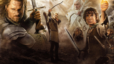 Symphony Silicon Valley Plays 'Lord of the Rings'