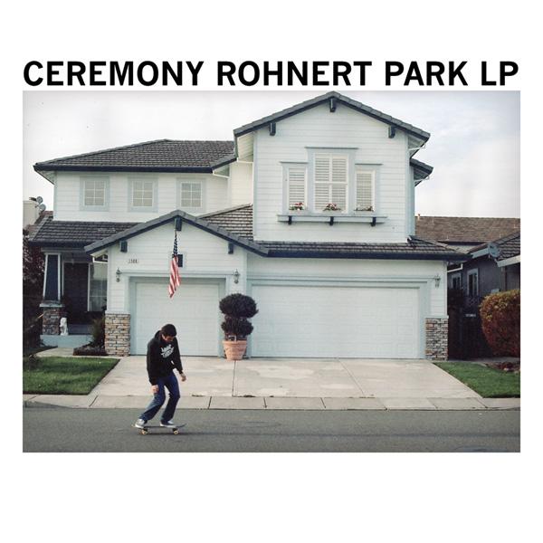CeremonyRohnertPark