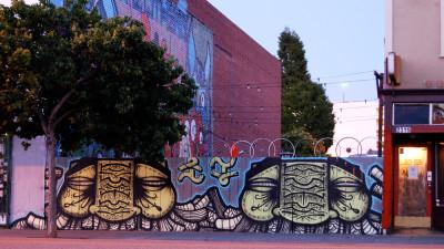 GATS Solo Graffiti Show