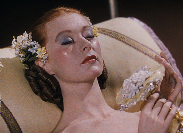 Moira Shearer <i>The Tales of Hoffmann</i>. (Courtesy of Rialto Pictures/Studiocanal)
