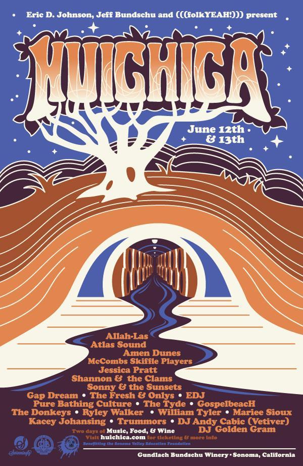 Huichica 2015 Poster