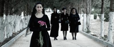 Still from <i>Villa Tuoma</i> (Photo courtesy SF Jewish Film Festival)