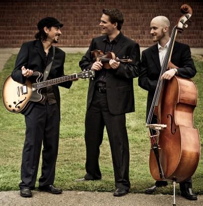 Mads Tolling Trio