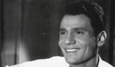 Abdel Halim Hafez Sing-Along