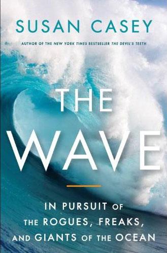 <i>The Wave</i>