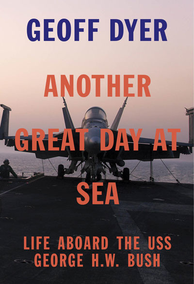 <i>Another Great Day At Sea</i>