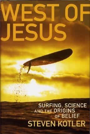 <i>West of Jesus</i>