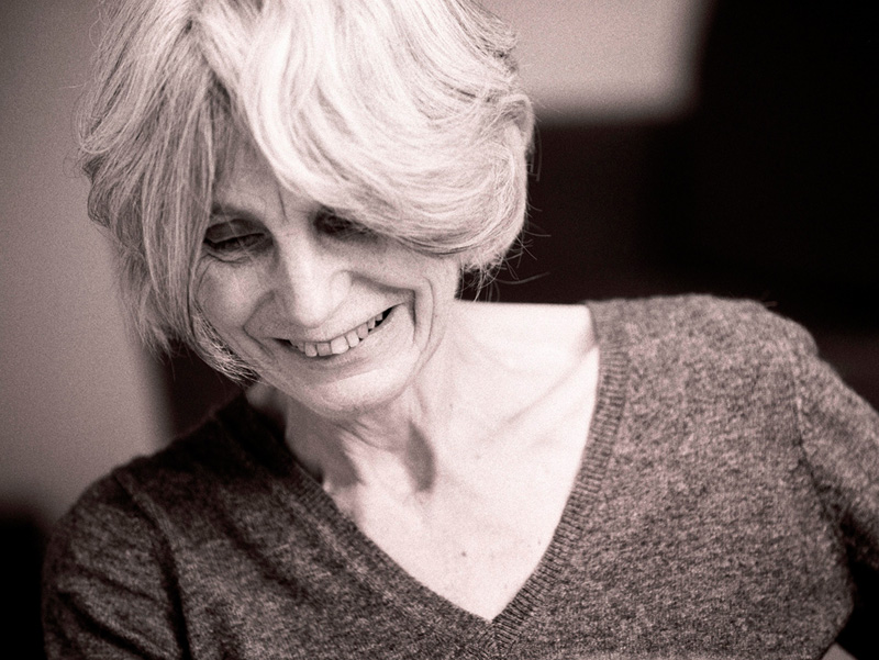 Playwright Caryl Churchill. (Photo: Courtesy of American Conservatory Theater)